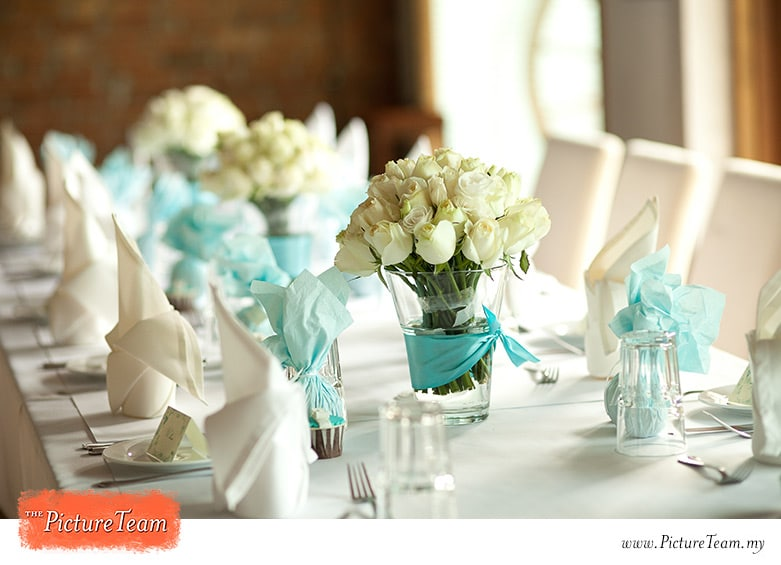 garden wedding centerpiece ideas